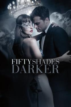 Fifty Shades Darker - Now Playing In Theaters