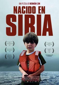 Nacido en Siria - Cartelera
