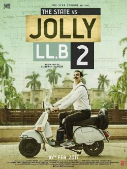 Jolly LLB 2 - Movies In Theaters