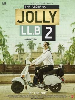 Jolly LLB 2 - Now Playing In Theaters