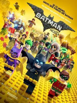 Lego Batman: La película - Cartelera