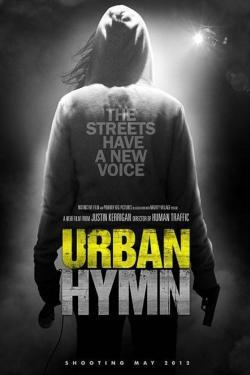 Urban Hymn - Cartelera