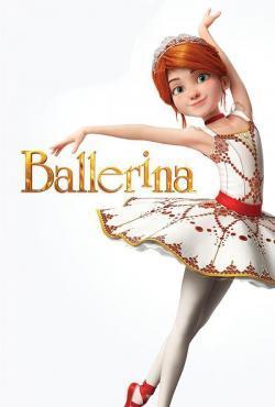 Ballerina - Film in Teatri