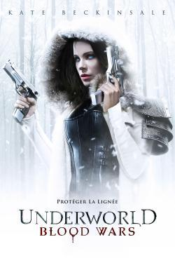 Underworld : Blood Wars - A l'affiche