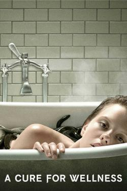 A Cure for Wellness - Movies In Theaters