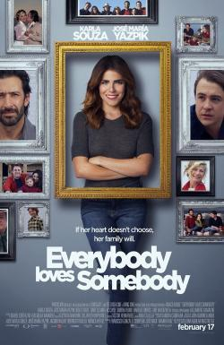 Everybody Loves Somebody - Movies In Theaters