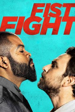 Fist Fight - Movies In Theaters