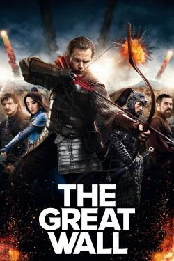 The Great Wall - Now Playing In Theaters