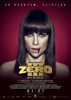 Zero 3 - Now Playing In Theaters