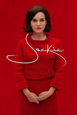 Jackie - Cartelera