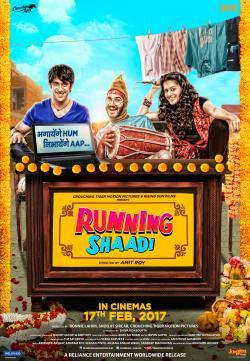 Running Shaadi - Movies In Theaters