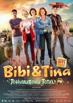Bibi & Tina: Tohuwabohu total - Vision Filme