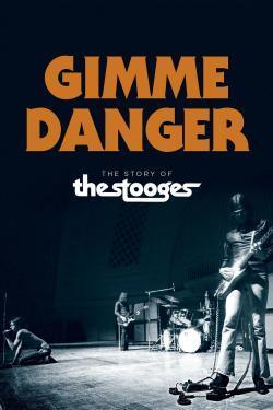 Gimme Danger - Film in Teatri