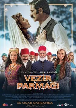 Vezir Parmagi - Vision Filme