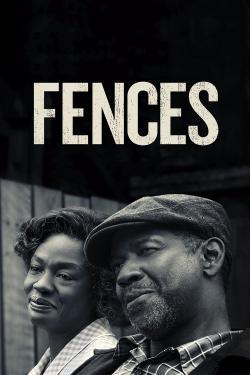 Fences - A l'affiche