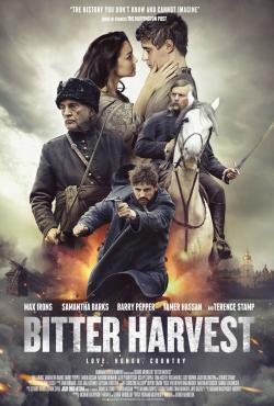 Bitter Harvest - Movies In Theaters