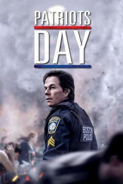 Patriots Day - Now Playing In Theaters