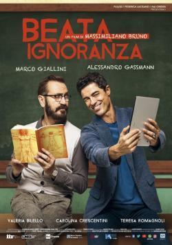 Beata ignoranza - Film in Teatri