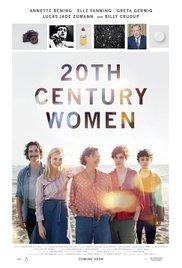 20th Century Women - Now Playing In Theaters
