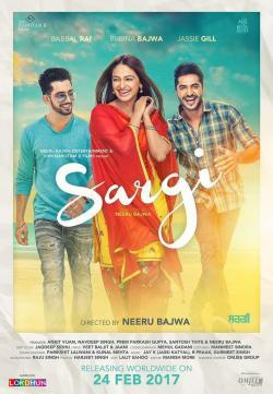 Sargi - Now Playing In Theaters