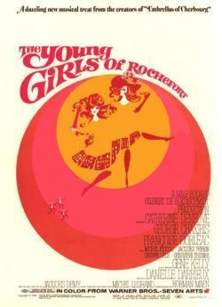 Die Mädchen von Rochefort - Vision Filme