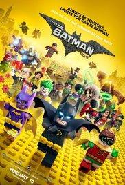The LEGO Batman Movie(2017) - Film in Teatri