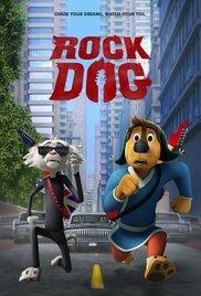 Rock Dog (2016) - Movies In Theaters