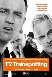 T2 Trainspotting(2017) - Cartelera
