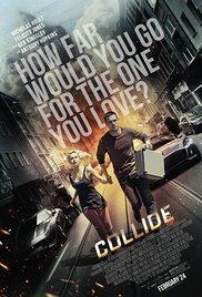 Collide(2016) - Film in Teatri