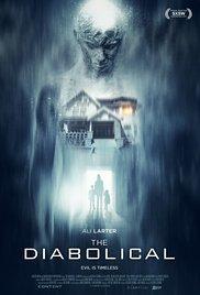 The Diabolical(2015) - Cartelera
