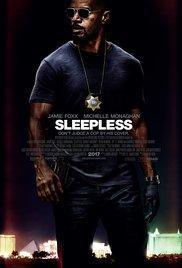 Sleepless(2017) - Film in Teatri