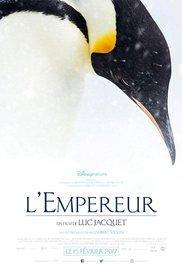 L'empereur(2017) - Film in Teatri