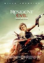 Resident Evil: The Final Chapter (2017) - Vizyondaki Filmler