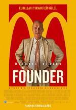 The Founder - Vizyondaki Filmler