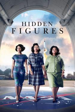 Hidden Figures - Vizyondaki Filmler