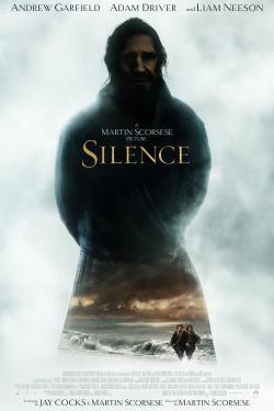 Silence - Vision Filme