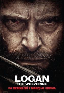 Logan - The Wolverine - Film in Teatri