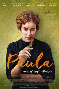 Paula - A l'affiche