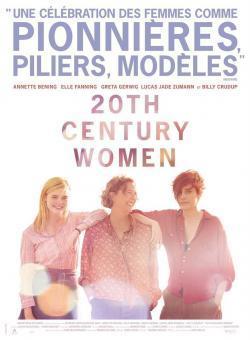 20th Century Women - A l'affiche