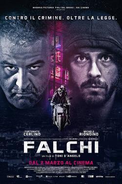 Falchi - Film in Teatri
