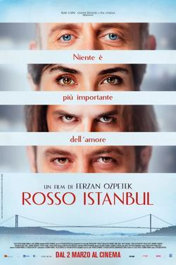 Rosso Istanbul - Film in Teatri