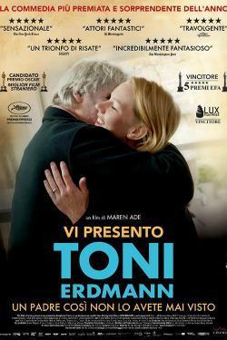 Vi presento Toni Erdmann - Film in Teatri