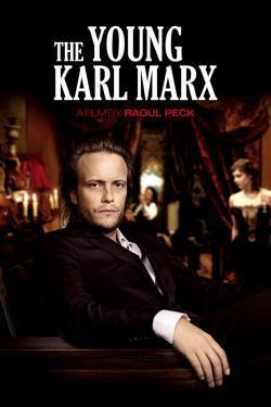 Le jeune Karl Marx - Vision Filme