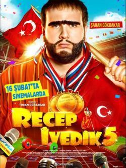 Recep Ivedik 5 - Vision Filme
