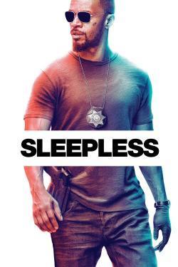 Sleepless - Vision Filme