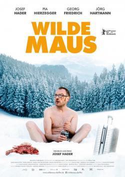 Wilde Maus - Vision Filme