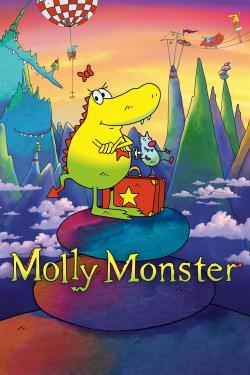Molly Monster - A l'affiche
