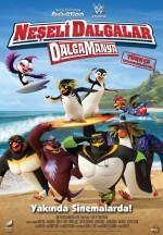 Neşeli Dalgalar 2: Dalgamanya - Vizyondaki Filmler