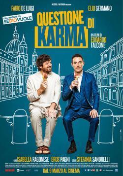 Questione di karma - Film in Teatri