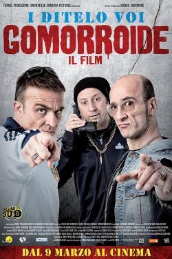 Gomorroide - Film in Teatri
